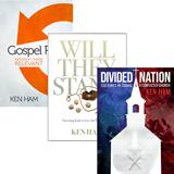 Evangelism Action Pack