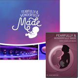 Fearfully & Wonderfully Made DVD & Book