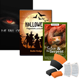 Halloween Outreach Pack: with Curved Illusion