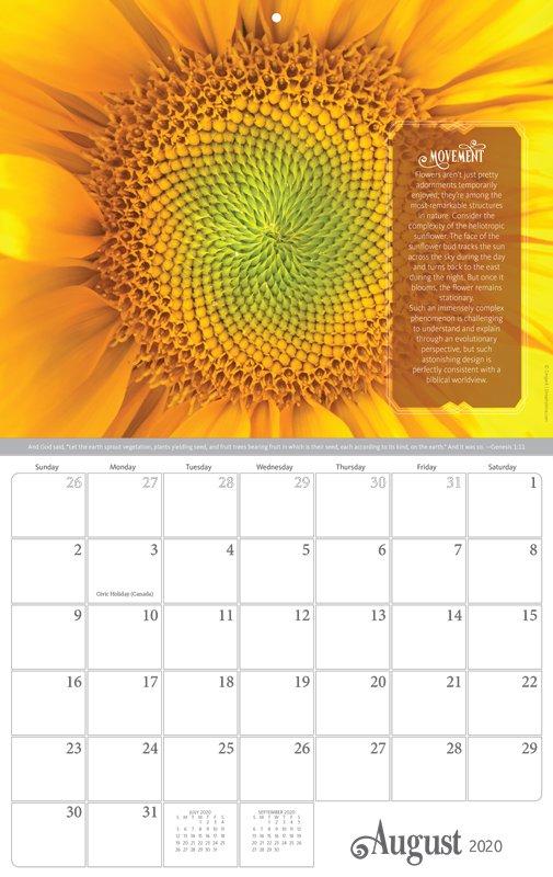 Calendar Spread