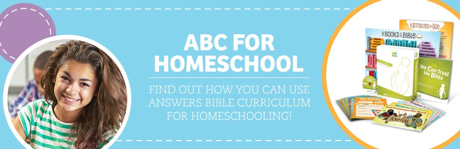 ABC for Homeschool