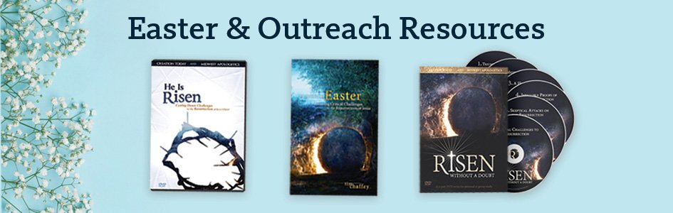 Easter and Outreach Specials