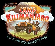 Camp Kilimanjaro Logo