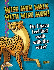 Fun Pun Poster