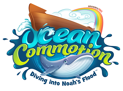 VBS: Ocean Commotion