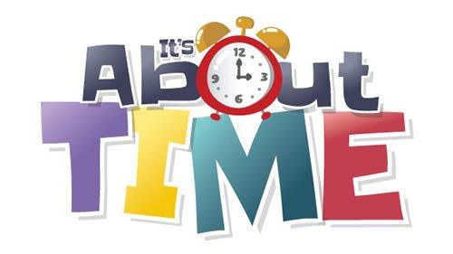 Time Lab Color Logo