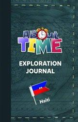 Time Lab Prayer Journal