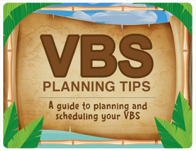 VBS Infographic