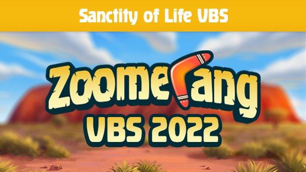 Answers VBS: Zoomerang