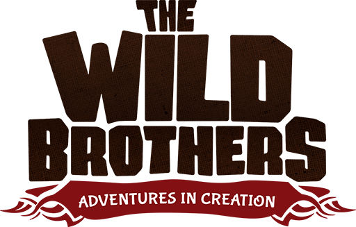 The Wild Brothers: Adventures in Creation